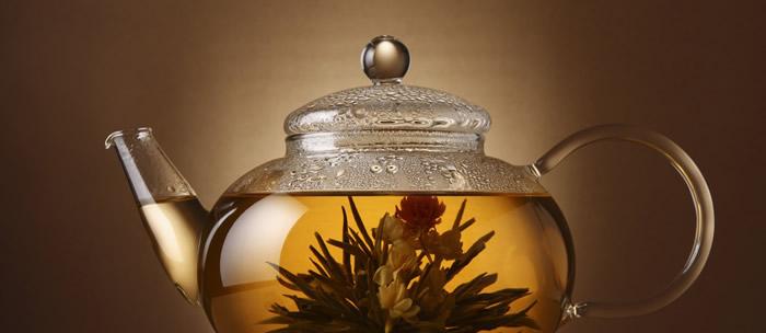 Bitkiler Çay Olarak Asırlardır Kullanılıyor