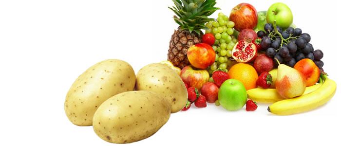 """Patates ve meyve posalarından """"hidrojen"""" üretiyorlar"""