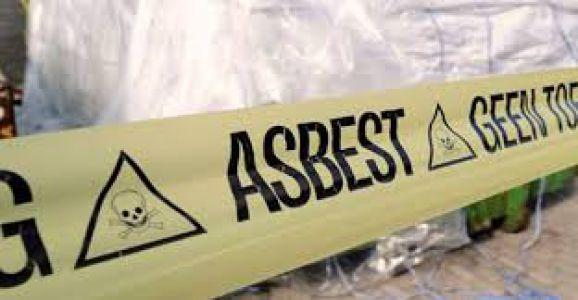 Roermand'da asbest paniği!