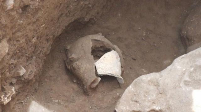 Zeytinyağı, 8 Bin Yıl Önce de Varmış
