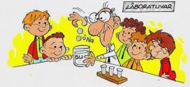 sodyum01 272x125 - Endüstrinin Kalbi, Kimyayı Oluşturan Kimyager