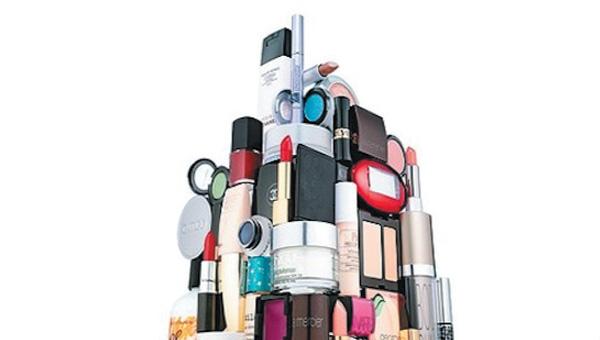 Yerli kozmetik üreticilerine destek geliyor