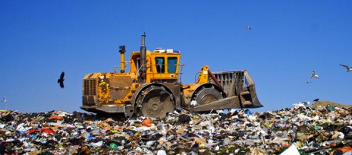 Atıkların Enerjisi Doğada 'Zararı Önleyecek'