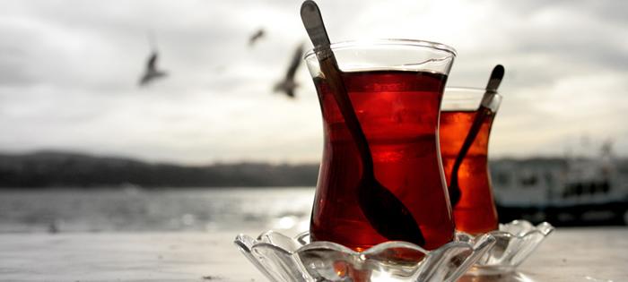 Çay atıkları kozmetik sanayinde kullanılacak