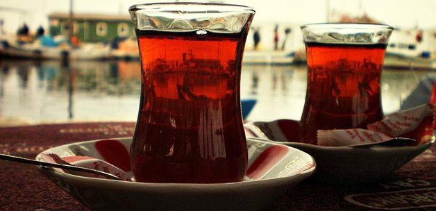 Japon bilim adamları: Çay kemikleri güçlendiriyor