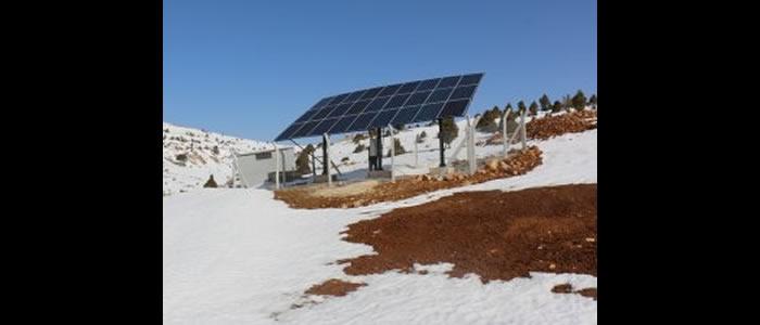 Koski yenilenebilir enerji peşinde