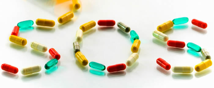 İlaç tüketimi arttı, yılda 25 kutu ilaç tüketiyoruz