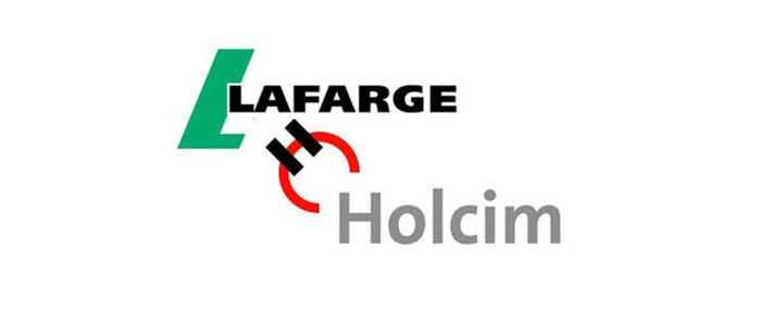 Çimento devleri Holcim ve Lafarge birleşiyor