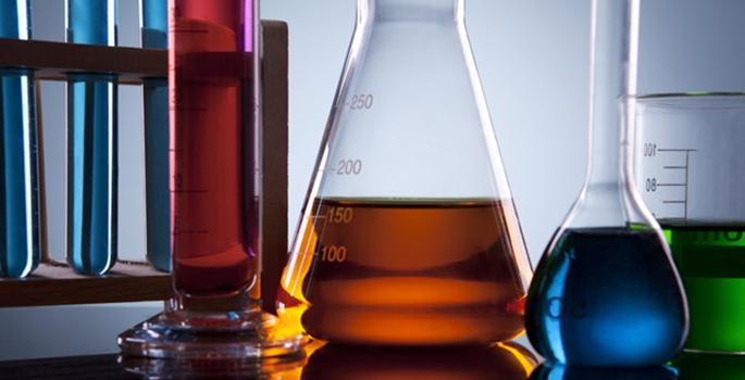 Kimya ihracatı miktar bazında yüzde 47 arttı