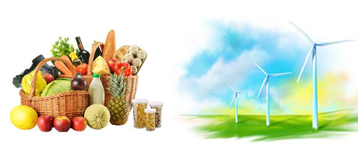 Enerji ve gıda artık savaş sebebi olmaktan çıksın