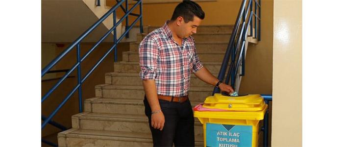 Gaziantep Büyükşehir Belediyesi'nden İlaç Gibi Proje