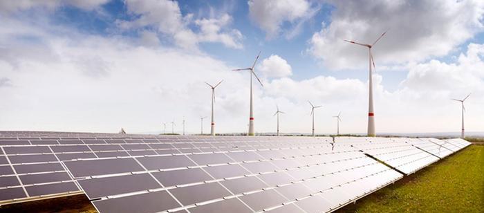 Yenilenebilir enerjinin yükselişi