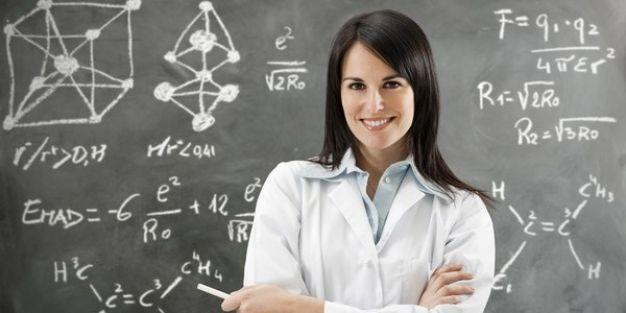 2015 Yılı Kimya Öğretmenliği Bölümü Taban Puanları