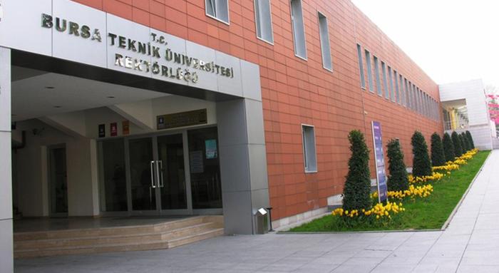 Bursa Teknik Üniversitesi Lif ve Polimer Mühendisliği ve Artan Kontenjanlar