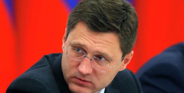 """Enerji Bakanı Novak: """"Rusya'da 9 adet polimer üretim işletmesi açılacak"""""""