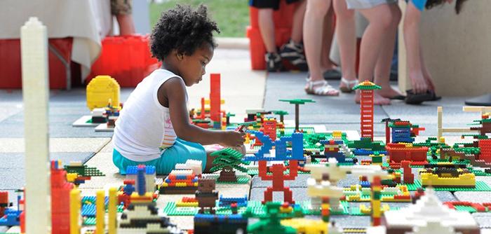 Lego çevre dostu plastik bloklar geliştiriyor