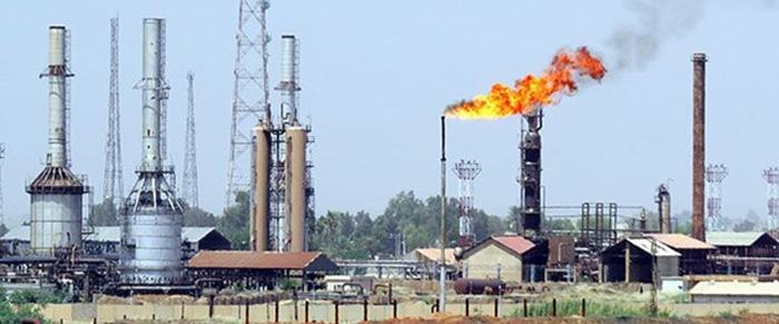 Metan Gazı Kaçağına Elektronik Çözüm