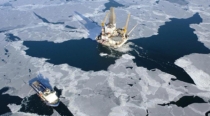 Petrol devi Exxon Mobil küresel ısınmayı herkesten önce öğrenip reddetmiş