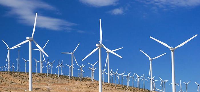 Rüzgar Enerji Santraline 4 milyar dolarlık yatırım
