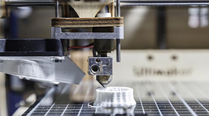 3D yazıcıyla üretilen ilaç ABD'de onaylandı