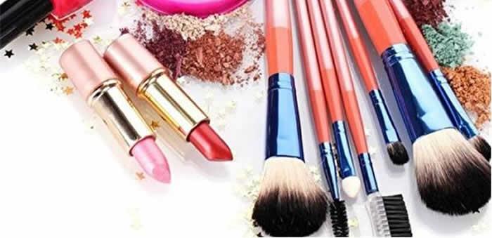 Bazı kozmetik ürünlerine dikkat