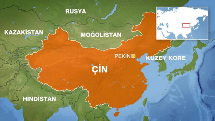 Çin'de ihracat düştü, petrol ucuzladı