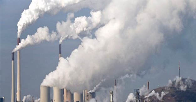 Havadaki karbondioksitten karbon nano lif üretildi