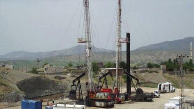 PKK Saldırıları Nedeniyle Petrol Kampı Boşaltıldı