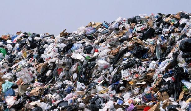 İstanbul'da 17 bin ton atık enerjiye dönüşüyor