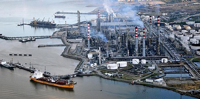 Kocaeli'nin ihracatı ve Kimya Sektörü