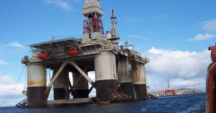 Kuzey Denizi'nde Rus ve Alman enerji şirketleri arasındaki takas