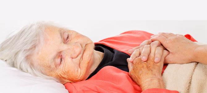Alzheimer'ı durduran ilaç yolda
