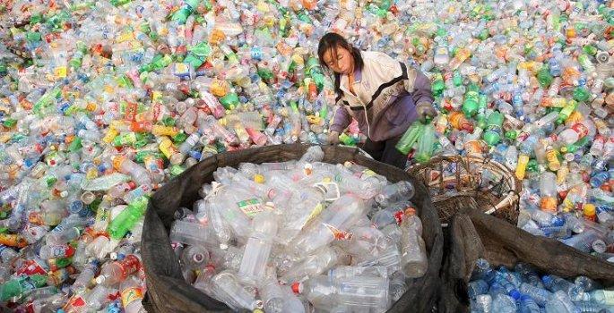 Asya'nın plastik talebi Çin'deki yavaşlamayı takmadı