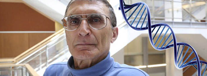 Aziz Sancar'ın buluşu, kemoterapiyi ortadan kaldırabilir