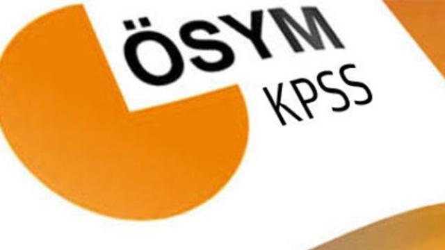 KPSS ÖABT 2015 Kimya Ortalamaları