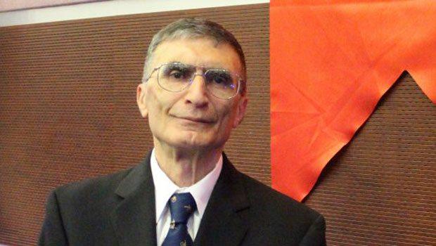 Nobel Kimya Ödülü'nü Aziz Sancar kazandı