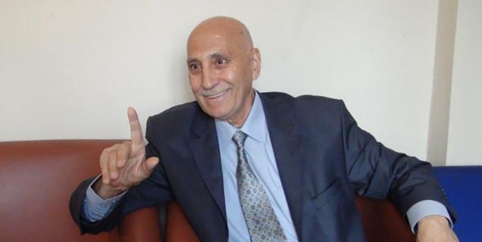 Suriyeli Ünlü Kimya Profesörü Onlarca Projesiyle Türkiye'de İşsiz