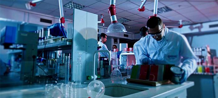 Kimya Ar-Ge Proje Pazarı İstanbul'da buluşacak