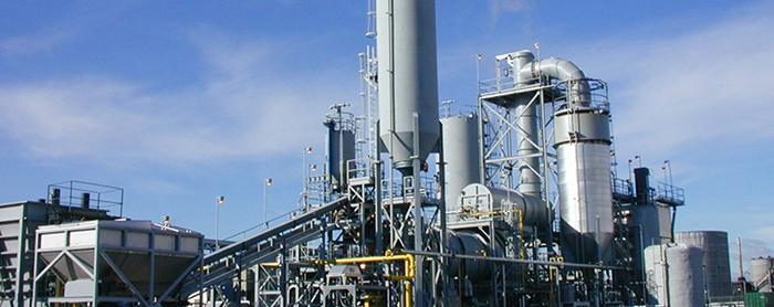 Türk Şirketi Özbekistan'da Çimento Fabrikası Kuracak