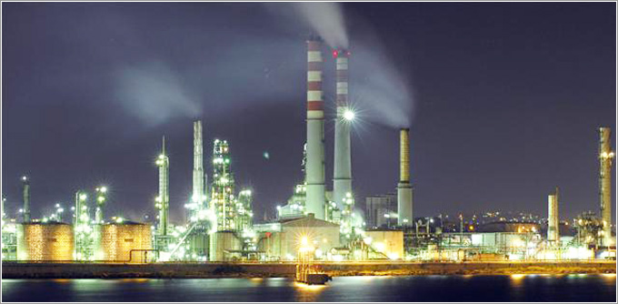 Akmib'den Mersin-Adana Kimya Sektörünün Önünü Açacak Proje