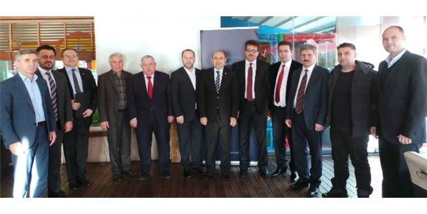 Bursa TSO, Bor Madenine Yönelik Farkındalığı Arttırmak için Çalışmalarını Sürdürüyor