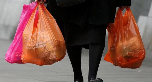 Hollanda'da plastik poşet yasaklanıyor