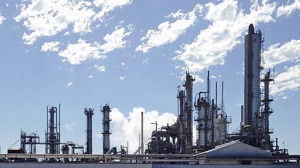 Kimya devleri Dow Chemical Co. ile DuPont Co birleşiyor