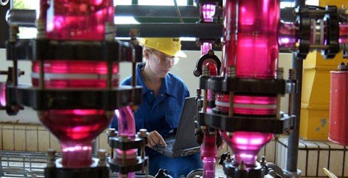 Kimya ihracatı 14,2 milyar dolar