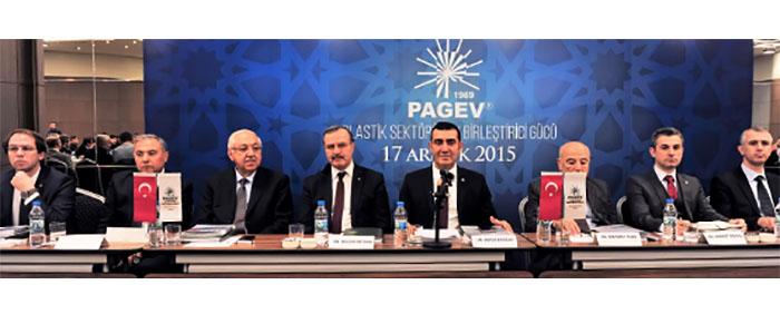 Plastik Sektörü Konya'da Yükselişte