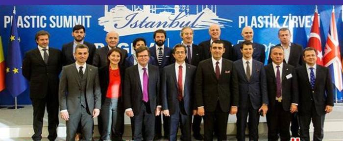Türk Plastik Sektörü Ab'nin Daimi Üyesi Oldu