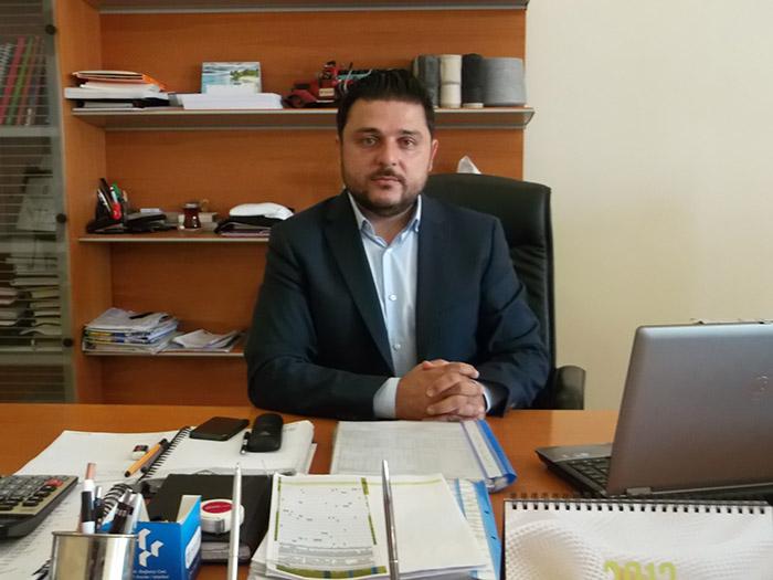Dem Tekstil Sanayi ve Ticaret A.Ş'nin Genel Müdürü Hakan SARIÖZ ile Röportaj