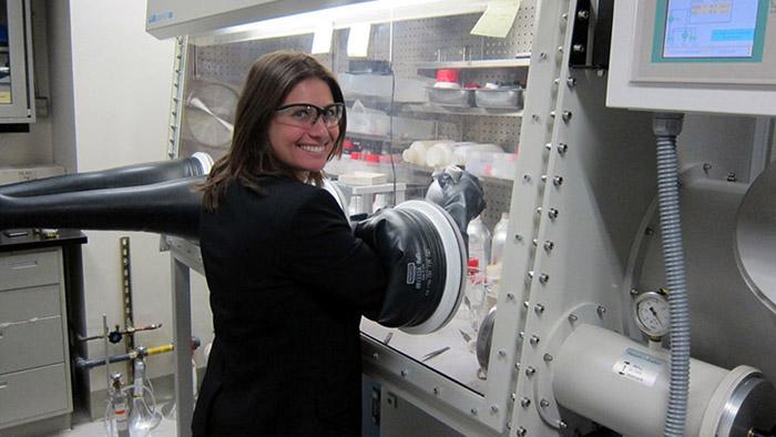 IBM yanlışlıkla kendini yenileyebilen polimerler keşfetti