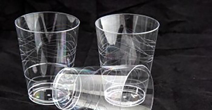 SEM Plastik üretti, dünya devi kullanıyor!