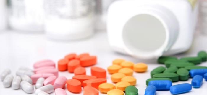 Toplam ihracat azalırken ilaç ihracatı arttı